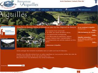 AIGUILLES