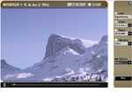 SuperDévoluy Webcam